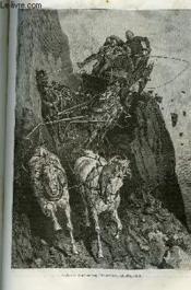 LE JOURNAL DE LA JEUNESSE, TOME 24, 618ème LIVRAISON - Couverture - Format classique