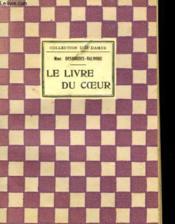 Le Livre Du Coeur - Couverture - Format classique