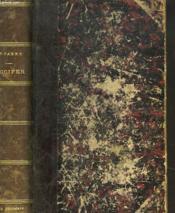 Lucifer - Couverture - Format classique