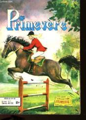 Primevere N°88 - La Lettre - Couverture - Format classique