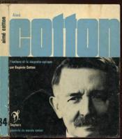 Aime Cotton - Collection Savant Du Monde Entier N°34 - Couverture - Format classique