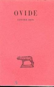 Contre ibis - Couverture - Format classique