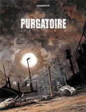 Purgatoire t.1 - Couverture - Format classique