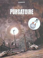 Purgatoire t.1 - Intérieur - Format classique