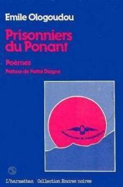 Prisonniers Du Ponant - Couverture - Format classique