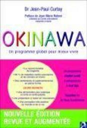 Okinawa (édition 2009) - Couverture - Format classique