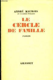 Le Cercle De Famille - Couverture - Format classique