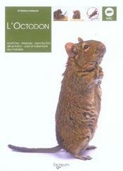 Octodon (L) - Intérieur - Format classique