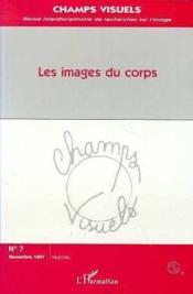 Les Images Du Corps - Couverture - Format classique