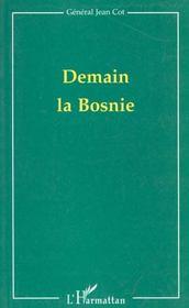 Demain la bosnie - Intérieur - Format classique