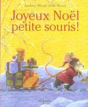 Joyeux Noël, petite souris ! - Intérieur - Format classique