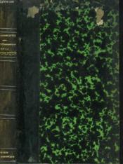 L'Avenement De La Republique (1873-1875). Memoires Publies Par Son Petit-Fils. - Couverture - Format classique