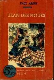 Jean-Des-Figues - Couverture - Format classique