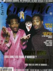 CINE LIVE - N° 40 - SCARY MOCIE / BLAIR WITCH 2: plus tous les flips en tournage... - Couverture - Format classique