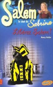 Salem T.8 ; Liberez Salem - Couverture - Format classique