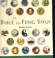 La bible du feng shui - Couverture - Format classique