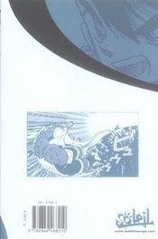 Yaiba t.12 - 4ème de couverture - Format classique