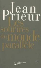 Sourires Du Monde Parallele (Les) - Couverture - Format classique