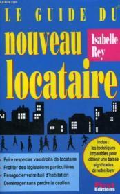Le Guide Du Locataire - Couverture - Format classique