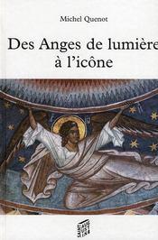 Des Anges de lumière à l'icône - Intérieur - Format classique