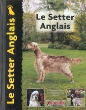 Le Setter Anglais - Intérieur - Format classique
