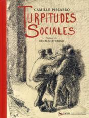 Turpitudes sociales - Couverture - Format classique