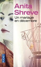 Un mariage en décembre - Couverture - Format classique
