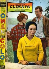 ROMAN FILM COLOR - 5eme ANNEE - N°11 - Couverture - Format classique