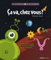 60 histoires drôles de planètes ; ça va, chez vous ? - Intérieur - Format classique