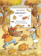 Mechant ! - Couverture - Format classique