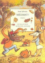 Mechant ! - Intérieur - Format classique