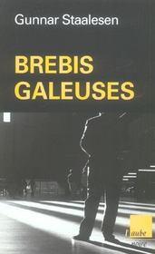 Brebis Galeuses - Intérieur - Format classique