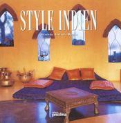 Le Style Indien - Intérieur - Format classique
