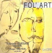 Fol art - Intérieur - Format classique