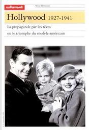 Hollywood 1927-1941 - Intérieur - Format classique