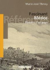 Fascinant medoc - Couverture - Format classique