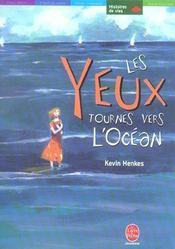 Les Yeux Tournes Vers L'Ocean - Intérieur - Format classique
