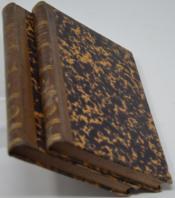 Vie et voyages de Christophe Colomb - Couverture - Format classique
