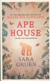 Ape House - Couverture - Format classique