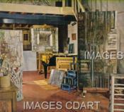 VIEIRA DA SILVA. GALERIE JEANNE BUCHER. NOVEMBRE 1967-JANVIER 1968.. (Poids de 258 grammes) - Couverture - Format classique