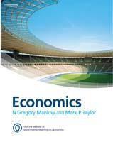 Economics - 1st Edition - Couverture - Format classique