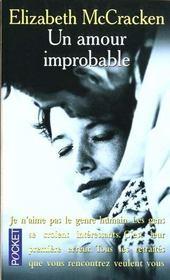Amour Improbable - Intérieur - Format classique
