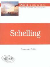 Schelling - Intérieur - Format classique