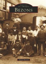 Bezons - Couverture - Format classique