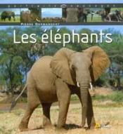 Elephants (Les) - Couverture - Format classique