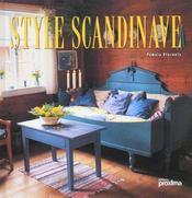 Style Scandinave - Intérieur - Format classique