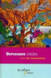Berceuses Creoles - Couverture - Format classique