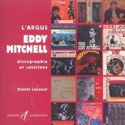 Argus Eddy Mitchell - Intérieur - Format classique