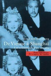 De Vienne à Shangai ; les tribulations d'un cinéaste - Intérieur - Format classique