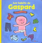 Les habits de Gaspard - Intérieur - Format classique